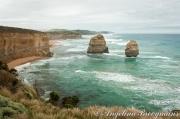 Apostles Shoreline