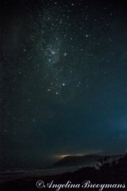 Stars and Storm