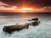 Yamba Sunrise