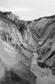 Yellowstone-Canyon