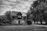 Armstrong House Infrared