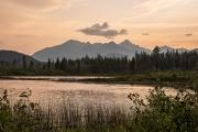Mowson Pond