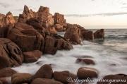 Phillip Island Pinnacles