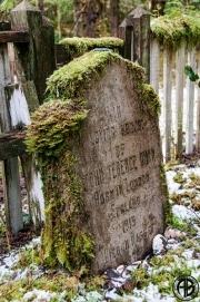 Masset Grave